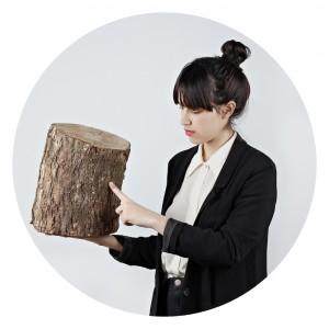 madera copia