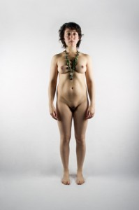 collar pepas verdes